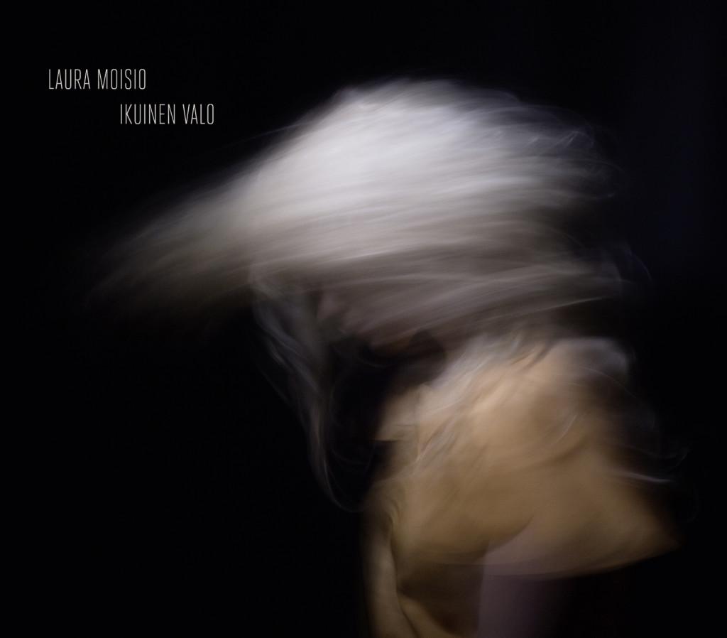 """Album Cover: """"Ikuinen Valo"""""""