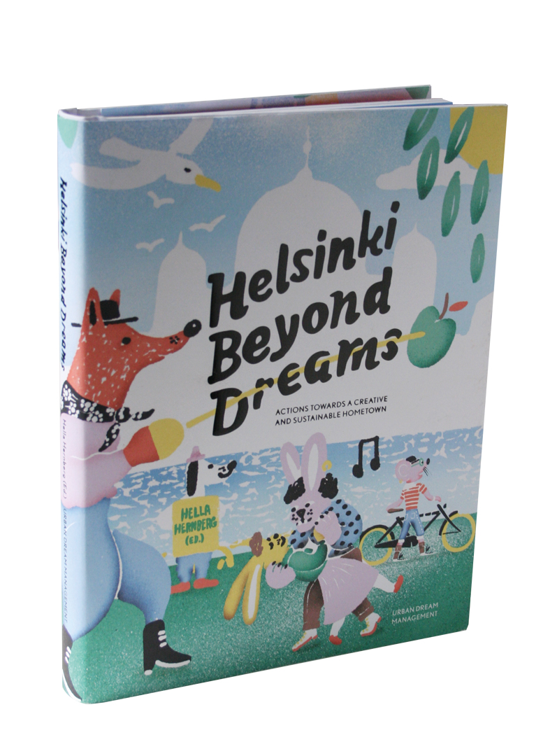 Helsinki-Beyond-Dreams